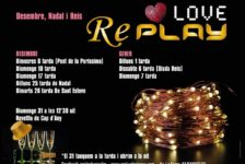 DISCO REPLAY  –  Calendari Festes Nadalenques .. >>