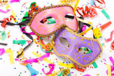 Dissabte 2-3 Gran Festa de CARNAVAL a Platja d'Aro… Sopar, ball, disfresses i gresca !!!