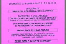 23-2: Dinar de Carnaval