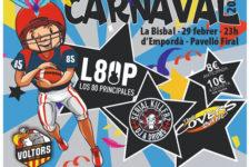 29-2: Carnaval a La Bisbal