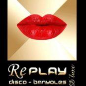 DIUMENGES TARDA… *Disco Replay Banyoles* 💖 singles amb amicsdegirona