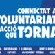 COVID-19: La plataforma….. Connecta't al voluntariat….. disponible per ajuntaments i entitats