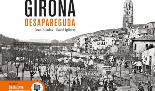 """TASQUES DE VOLUNTARIAT Girona…. """"En l.Estat d.Alarma"""""""