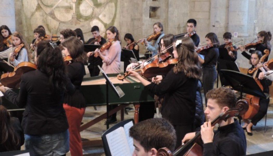 Perles Barroques (Concert) Auditori Mercè Girona … . (amics girona singles)
