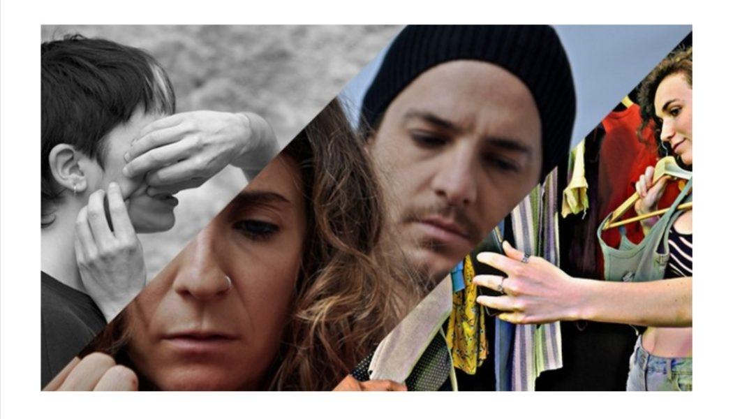 Píndoles, Teatre a Girona, breu en espai vius (amics girona singles)