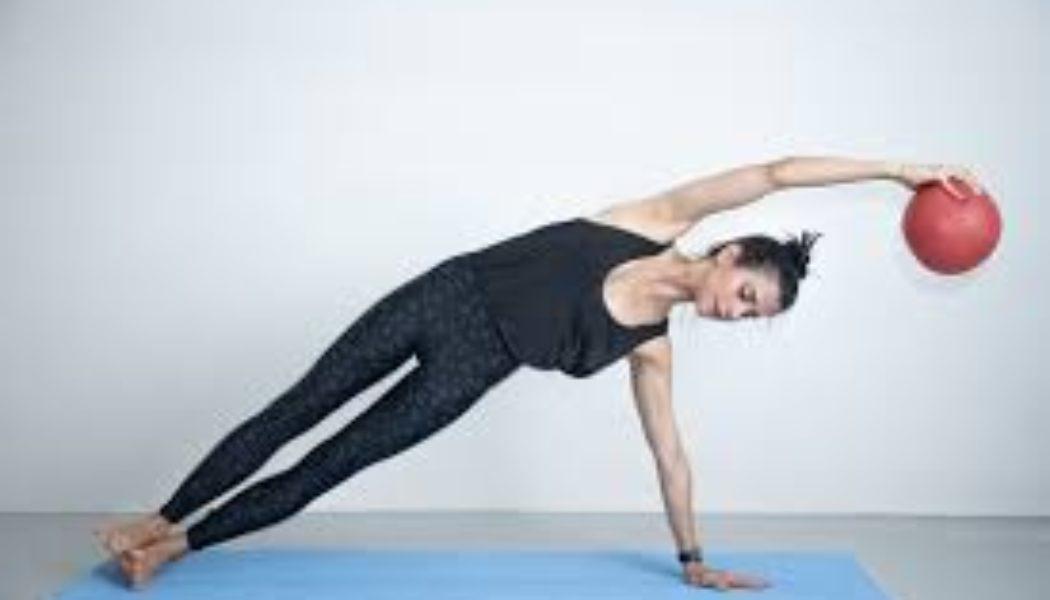 Fins 3/6/21 Dijous de 20 a 21h…. Pilates VIRTUAL
