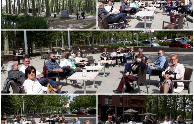 Diumenge 20-6: TROBADA-DINAR a Girona i tarda de música en viu !!!!