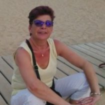 Imatge del perfil de Montse