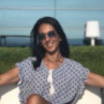 Imatge del perfil de Pilar